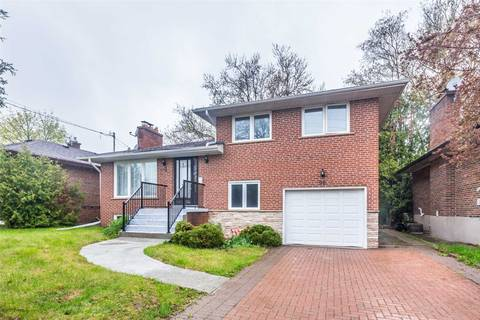 House for sale at 98 Clark Ave Markham Ontario - MLS: N4517144