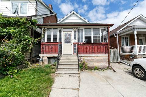 House for sale at 98 Clovelly Ave Toronto Ontario - MLS: C4573254
