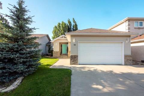 House for sale at 98 Cougar Rd N Lethbridge Alberta - MLS: LD0172479