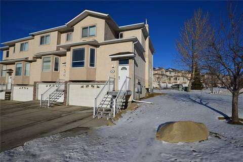 Townhouse for sale at 98 Country Hills Garden(s) Northwest Calgary Alberta - MLS: C4291246