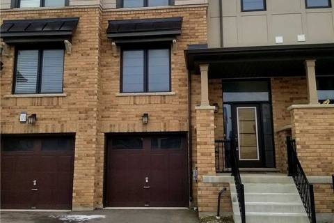 Townhouse for sale at 98 Crafter Cres Hamilton Ontario - MLS: X4668595