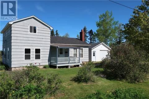 House for sale at 98 Crossman Rd Sackville New Brunswick - MLS: M123648