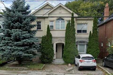 Townhouse for sale at 98 Dawes Rd Toronto Ontario - MLS: E4857380