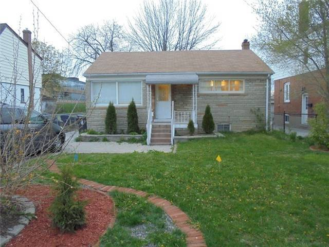 For Rent: 98 Delroy Drive, Toronto, ON | 3 Bed, 2 Bath House for $2,700. See 16 photos!