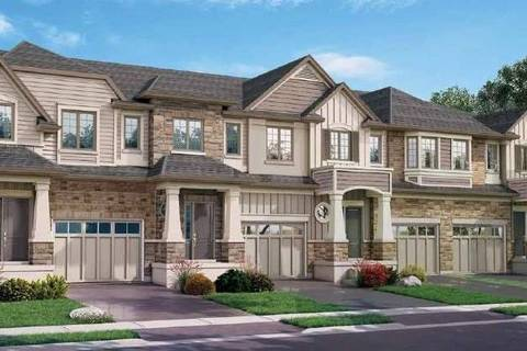 Townhouse for sale at 98 Dennis Dr Lincoln Ontario - MLS: X4473957