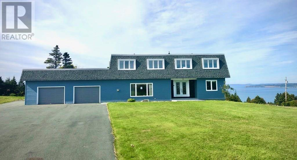 House for sale at 98 Dogberry Hill Rd Portugal Cove/st.phillips Newfoundland - MLS: 1207527