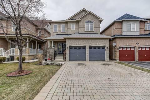 House for sale at 98 Don Minaker Dr Brampton Ontario - MLS: W4409449
