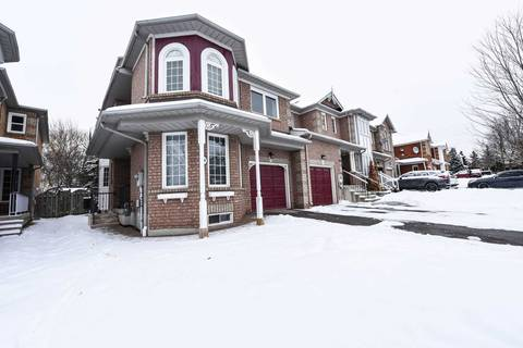 Townhouse for sale at 98 Downey Circ Aurora Ontario - MLS: N4687487