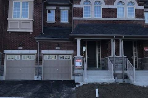 Townhouse for rent at 98 Drizzel Cres Richmond Hill Ontario - MLS: N4666188
