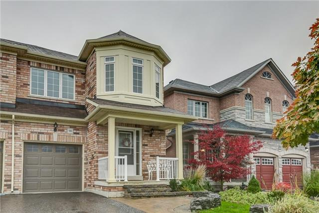 House for sale at 98 Duffin Drive Whitchurch-Stouffville Ontario - MLS: N4296230