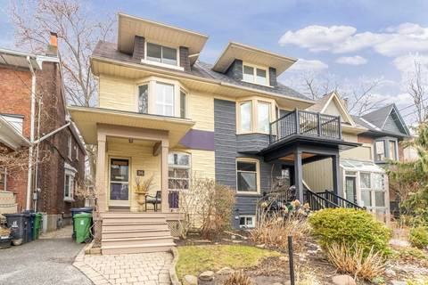 Townhouse for sale at 98 Earl Grey Rd Toronto Ontario - MLS: E4730860