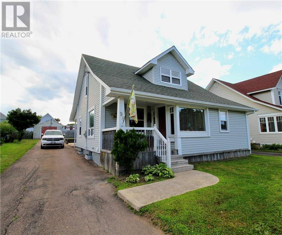 House for sale at 98 Edward St Moncton New Brunswick - MLS: M126367