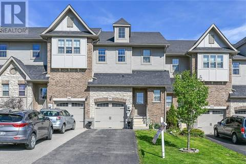 Townhouse for sale at 98 Edwards St Guelph Ontario - MLS: 30737790