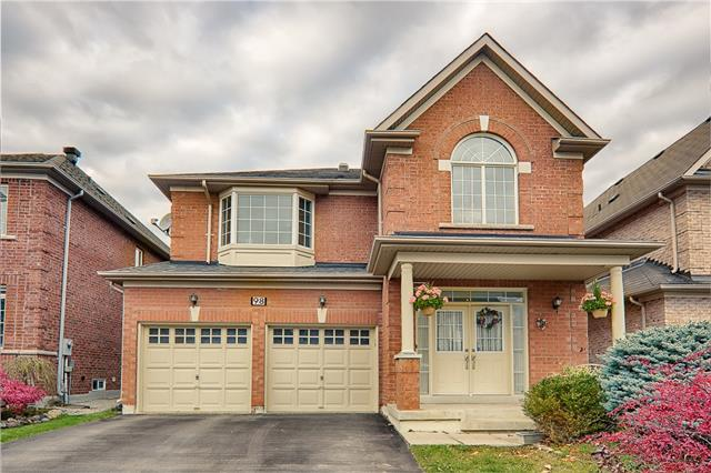 Removed: 98 Elmrill Road, Markham, ON - Removed on 2018-06-19 15:01:13