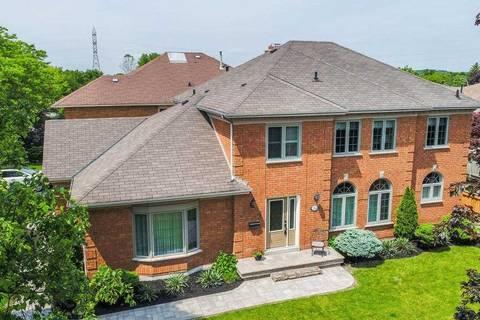 House for sale at 98 Erickson Dr Whitby Ontario - MLS: E4504881