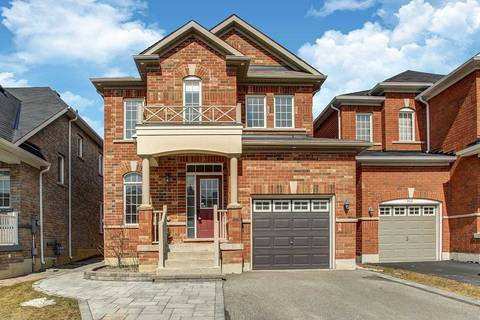 House for sale at 98 Erskine Dr Clarington Ontario - MLS: E4388333