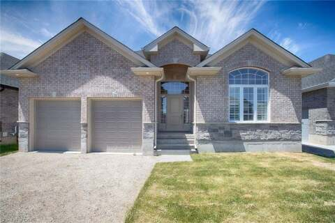 House for sale at 98 Forbes Cres Listowel Ontario - MLS: 30809968