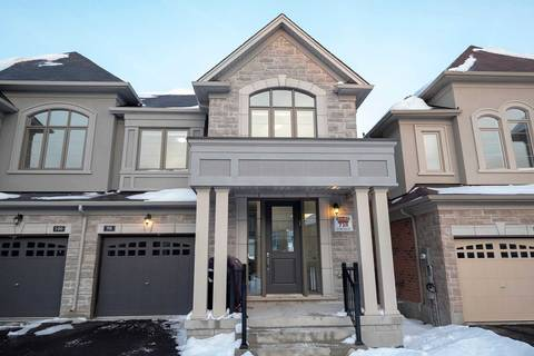 Townhouse for sale at 98 Forest Edge Cres East Gwillimbury Ontario - MLS: N4498909