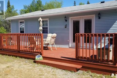 Home for sale at 98 Freedom Rd Horsechops Newfoundland - MLS: 1195349