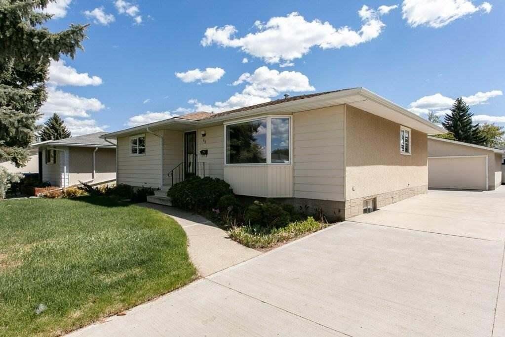 House for sale at 98 Garnet Cr Sherwood Park Alberta - MLS: E4189458