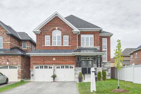 House for sale at 98 Gibson Circ Bradford West Gwillimbury Ontario - MLS: N4781413
