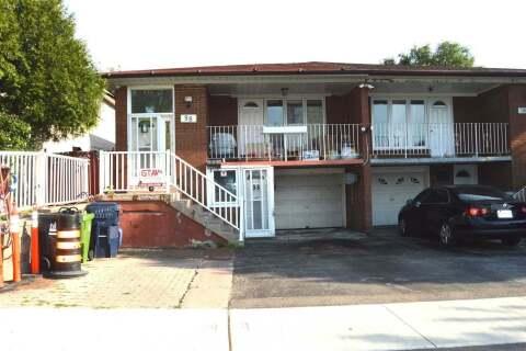 Townhouse for rent at 98 Glendower Crct Toronto Ontario - MLS: E4861367