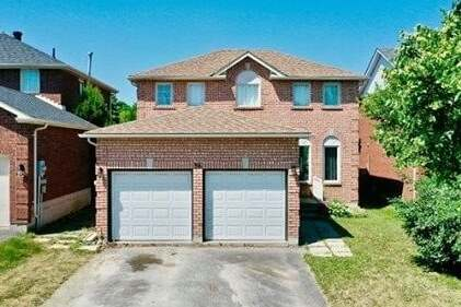 House for sale at 98 Golden Meadow Rd Barrie Ontario - MLS: S4821053