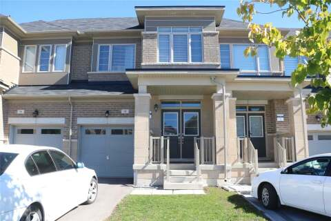 Townhouse for sale at 98 Gower Dr Aurora Ontario - MLS: N4962323