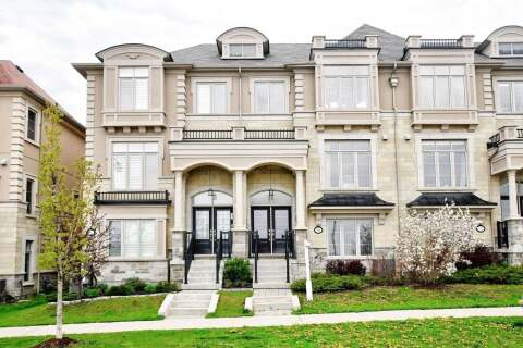 Townhouse for sale at 98 Grand Trunk Ave Vaughan Ontario - MLS: N4821002