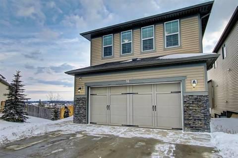 House for sale at 98 Heritage Landng Cochrane Alberta - MLS: C4285997