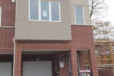 Townhouse for sale at 98 Heron Park Pl Toronto Ontario - MLS: E4566653