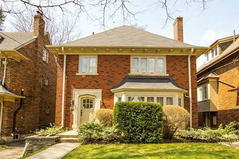 House for sale at 98 Highbourne Rd Toronto Ontario - MLS: C4475311