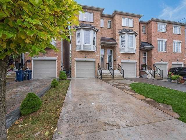 For Sale: 98 Holland Park Avenue, Toronto, ON | 3 Bed, 5 Bath Townhouse for $1299000.00. See 40 photos!