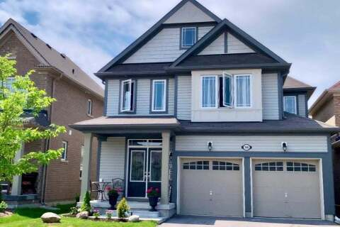 House for sale at 98 John Link Ave Georgina Ontario - MLS: N4780982