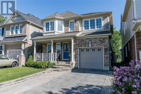 House for sale at 98 John W Taylor Ave New Tecumseth Ontario - MLS: N4484955