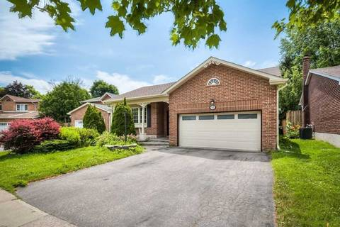 House for sale at 98 Kingston Rd Newmarket Ontario - MLS: N4531178