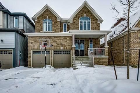 House for sale at 98 Lampkin St Georgina Ontario - MLS: N4712574