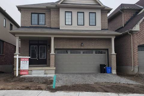 House for rent at 98 Larry Cres Haldimand Ontario - MLS: X4396304