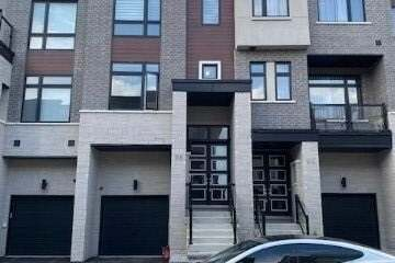 Townhouse for rent at 98 Laskin Dr Vaughan Ontario - MLS: N4782601