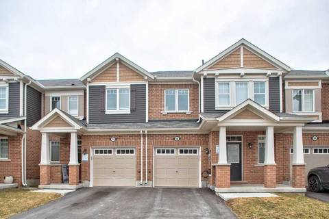 Townhouse for sale at 98 Leiterman Dr Milton Ontario - MLS: W4721874