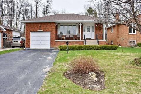 House for sale at 98 Lockhart Rd Collingwood Ontario - MLS: 190996