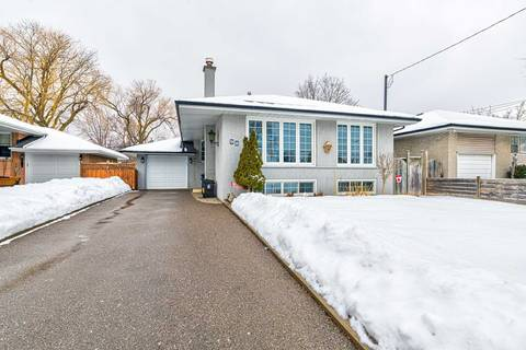 House for sale at 98 Lowcrest Blvd Toronto Ontario - MLS: E4694504