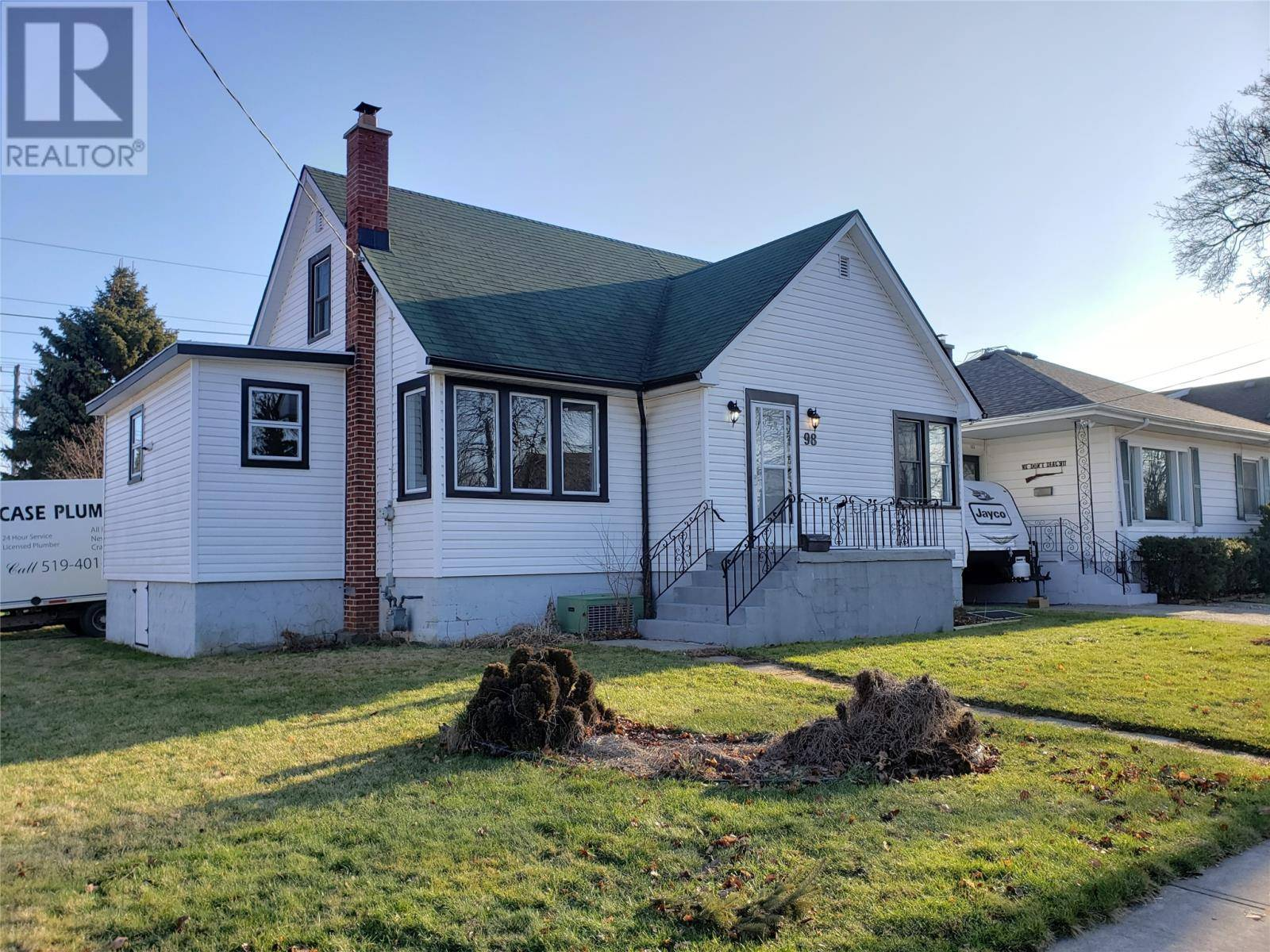 House for sale at 98 Mcfadden Ave Chatham Ontario - MLS: 20000562