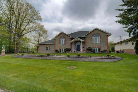House for sale at 98 Mcgregor St West Lorne Ontario - MLS: 247360