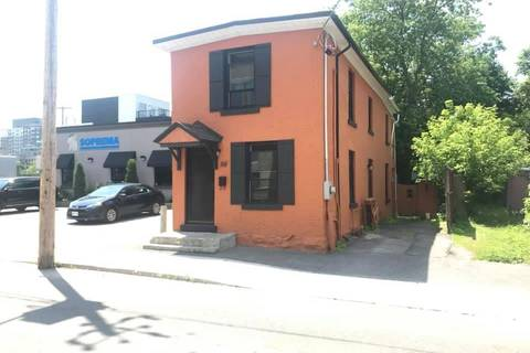 House for sale at 98 Merton St Ottawa Ontario - MLS: 1158944