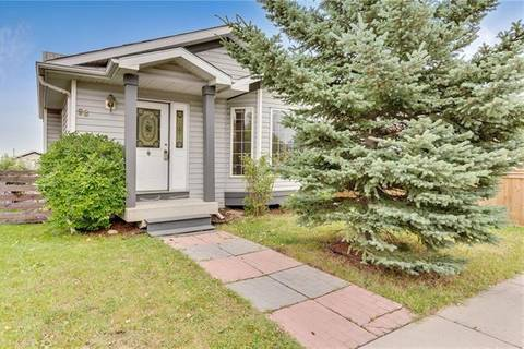 House for sale at 98 Millrise Blvd Southwest Calgary Alberta - MLS: C4262473