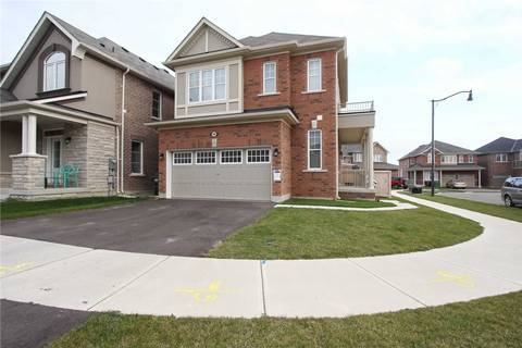 House for sale at 98 Mincing Tr Brampton Ontario - MLS: W4644733