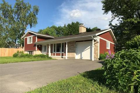 House for sale at 98 Monterey Dr Nepean Ontario - MLS: 1157984