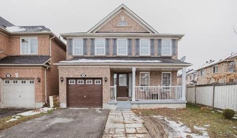House for sale at 98 Muskox Dr Toronto Ontario - MLS: E4637797