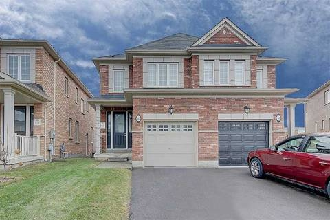 Townhouse for sale at 98 Narbonne Cres Hamilton Ontario - MLS: X4670169